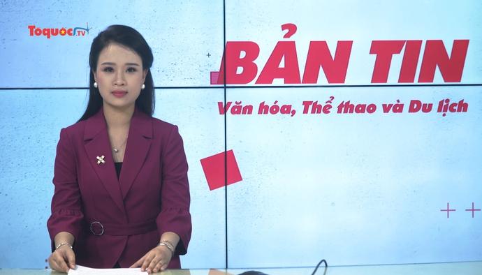Bản tin truyền hình số 169: ''Tự hào tuổi trẻ Việt Nam'' - câu chuyện về những người anh hùng tuổi trẻ