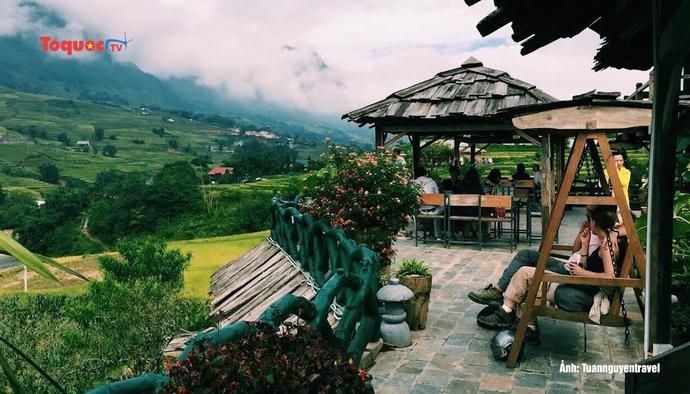 Lào Cai: Tạm dừng thu phí tham quan 3 điểm du lịch tại Sa Pa