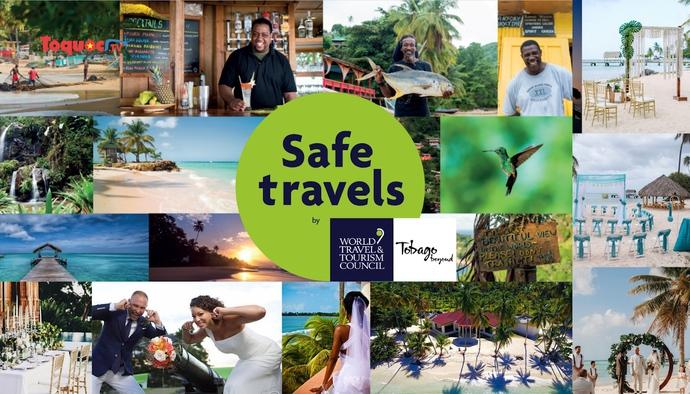 Trên thế giới có 400 điểm đến đã được dán nhãn Tem du lịch an toàn