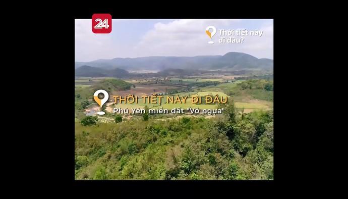 Vi vu trên miền đất vó ngựa Phú Yên