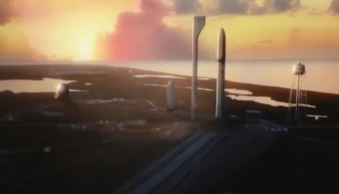 Tiêu điểm: Elon Musk và hành trình vươn tới Mặt Trăng