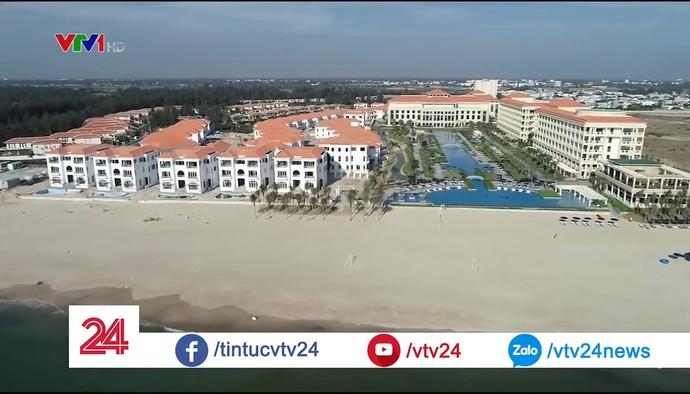 Hàng loạt thương hiệu khách sạn quốc tế đổ bộ vào Đà Nẵng